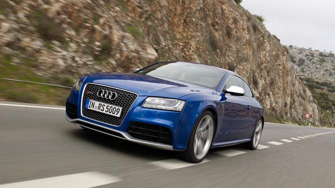 Audi RS5 5