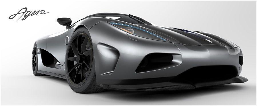 Koenigsegg Agera (6)