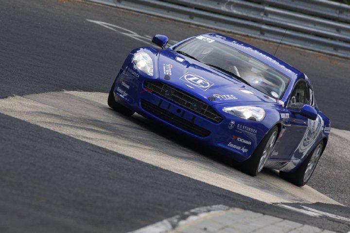 Rapide Racer 2
