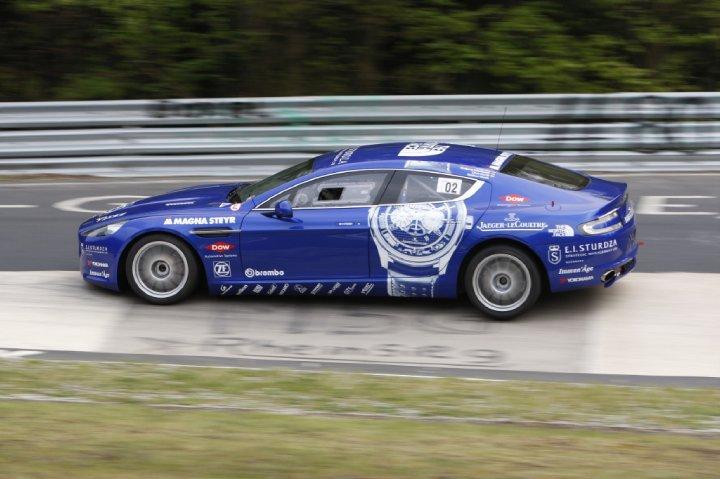 Rapide Racer 3