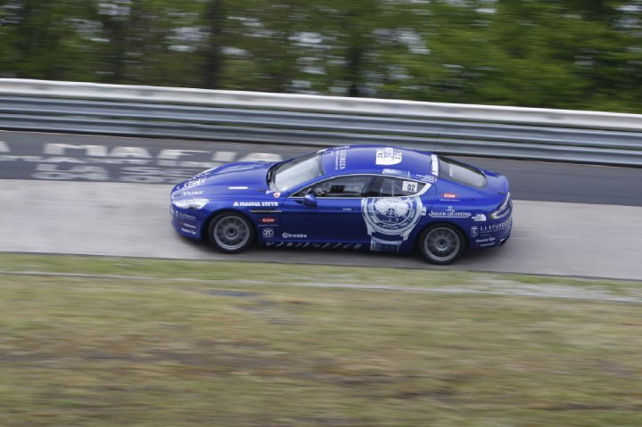 Rapide Racer 4
