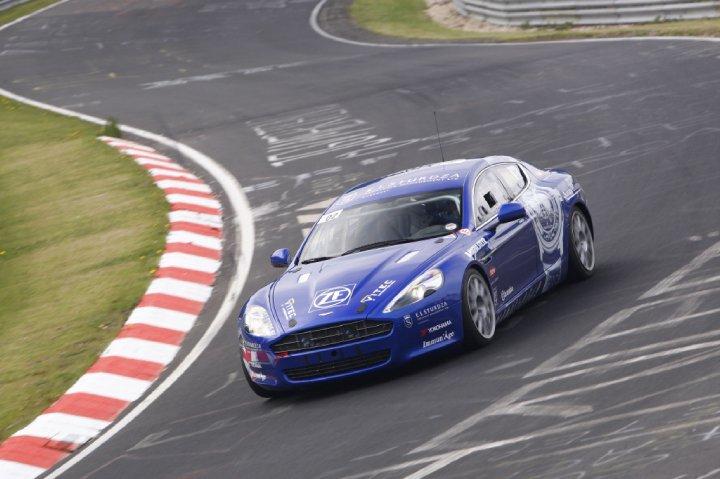 Rapide Racer 5