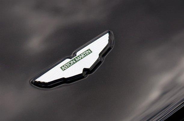 Aston Martin N420 Roadster 7