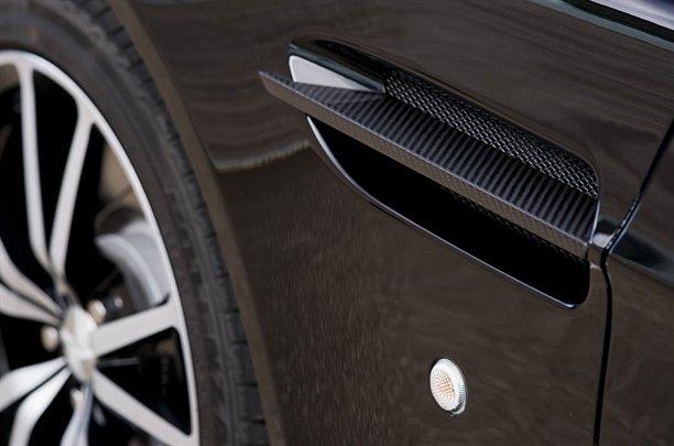 Aston Martin N420 Roadster 8