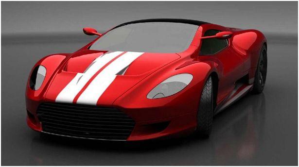 Aston Martin Super Sports 2