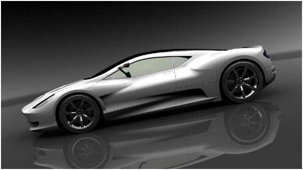 Aston Martin Super Sports 5