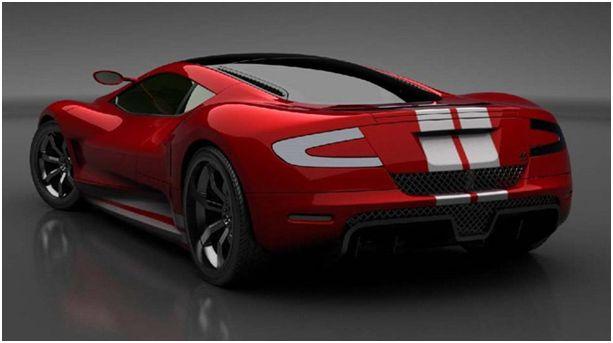 Aston Martin Super Sports 7