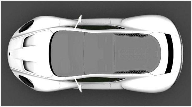 Aston Martin Super Sports 9