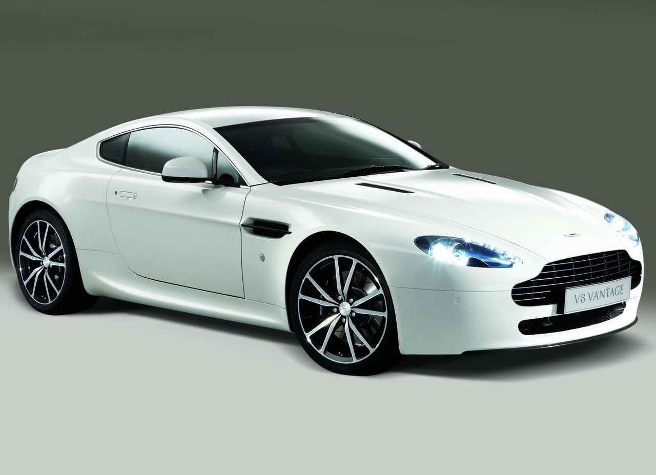 Aston Martin V8 Vantage N420 (4)