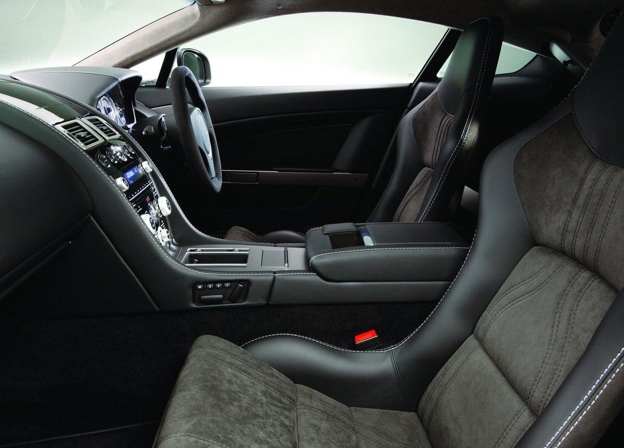 Aston Martin V8 Vantage N420 (7)