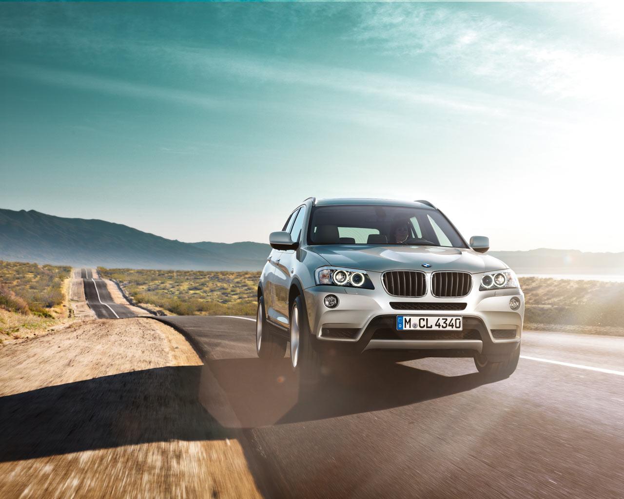 BMW X3 (3)