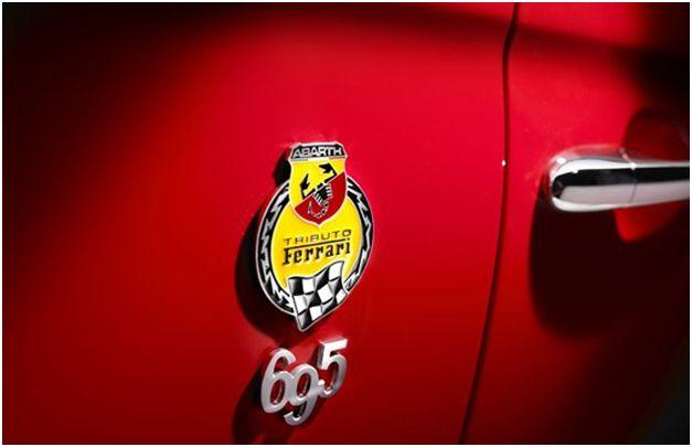 Ferrari 695 Tribuno Abarth 4