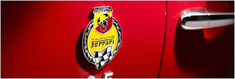 Ferrari 695 Tribuno Abarth Header