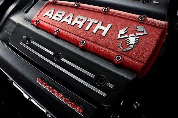 Fiat Punto Abarth Esseesse 3