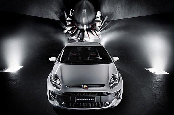 Fiat Punto Abarth Esseesse 4