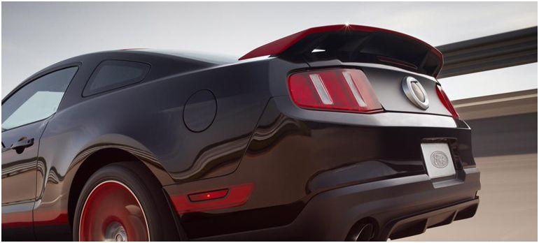 Ford Mustang Boss 302 Laguna Seca 3