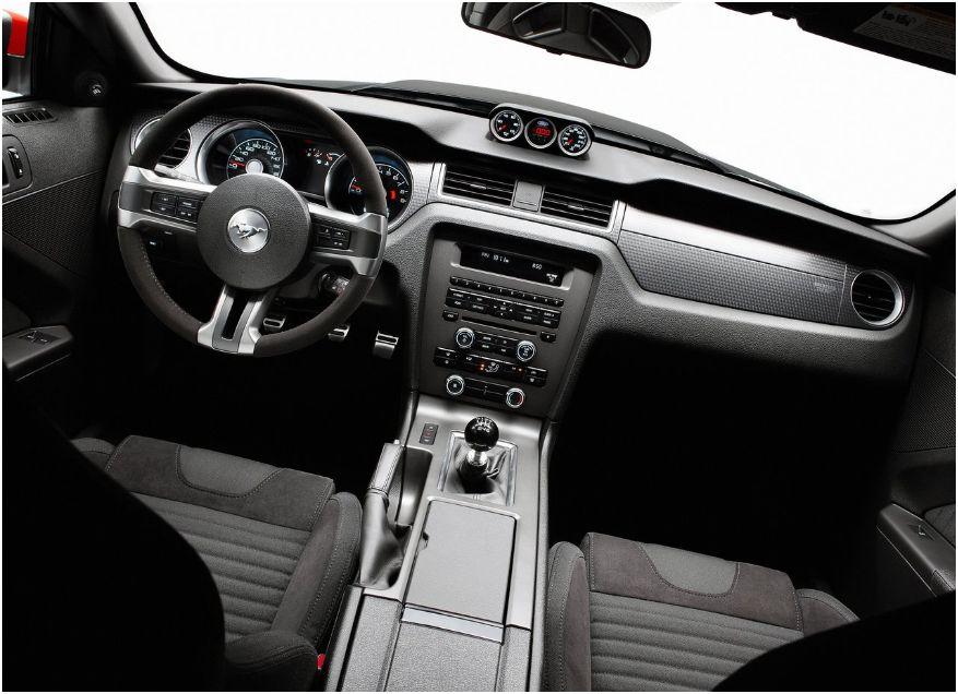 Ford Mustang Boss 302 Laguna Seca 5