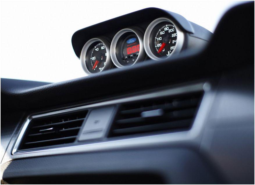 Ford Mustang Boss 302 Laguna Seca 7