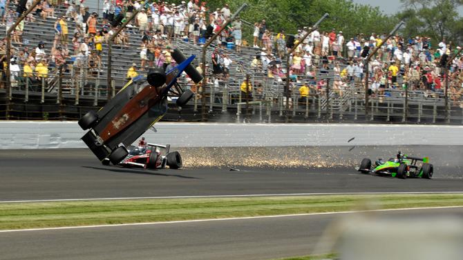 Indy Crash 3