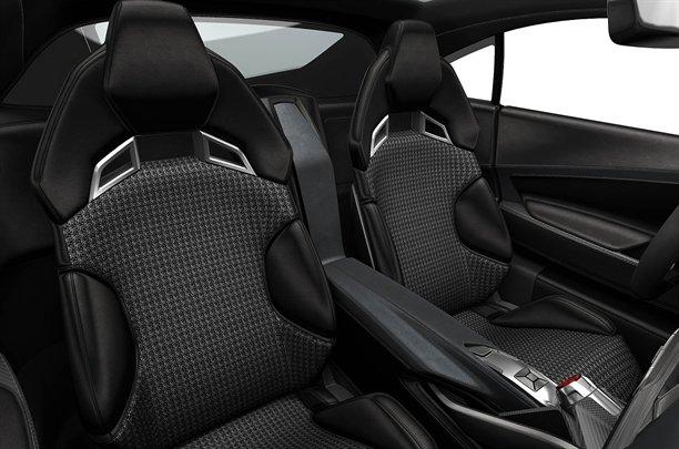 Lotus Esprit Concept 2013 (Paris Motor Show 2010) 7