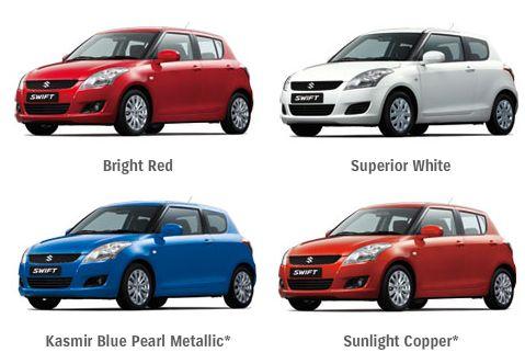 suzuki swift 2010. Suzuki Swift 2010 2