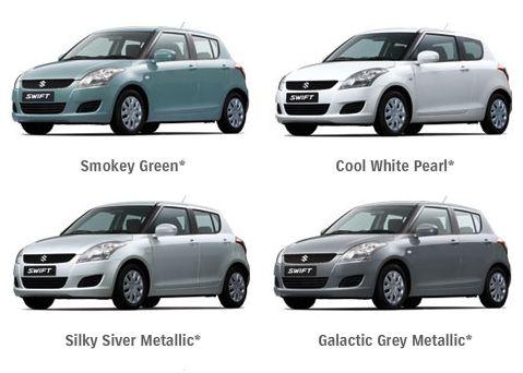 suzuki swift 2010. Suzuki Swift 2010 3