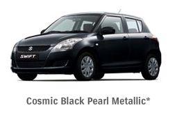Suzuki Swift 2010 4