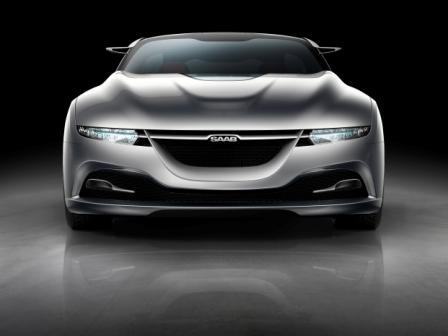 Saab PhoeniX Concept (2)