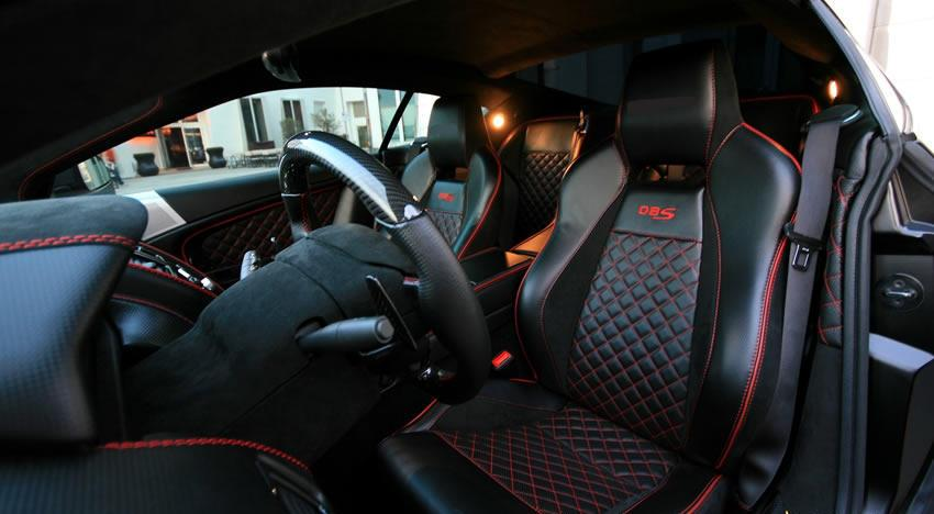 Aston Martin DBS Anderson Germany Superior Black Edition 5