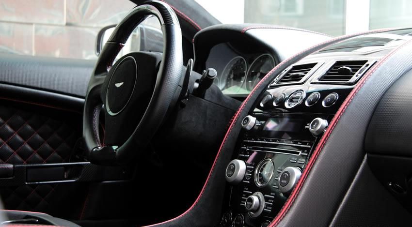 Aston Martin DBS Anderson Germany Superior Black Edition 7