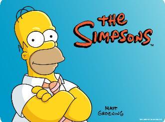 Homer Simpson TomTom Voice