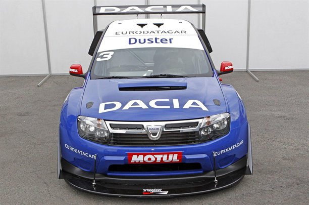 Dacia Duster No Limit 3