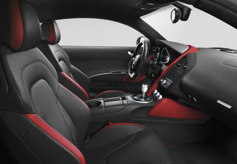 Audi R8 V8 Limited Edition 2