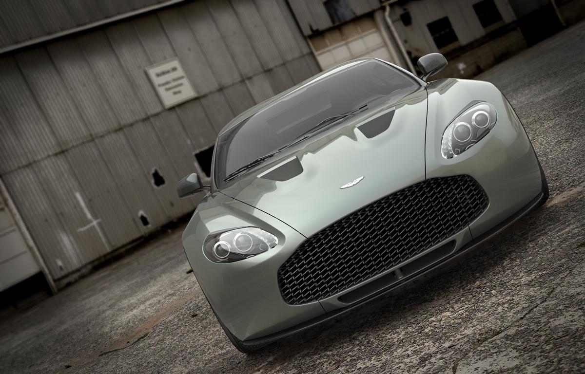 Aston Martin V12 Zagato (2012) RC