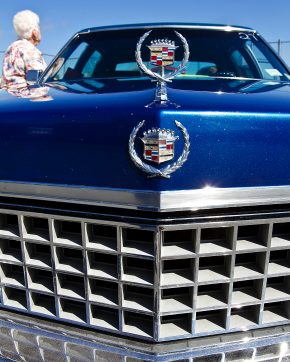 Cadillac World Record  - 298 Cars 2011 4