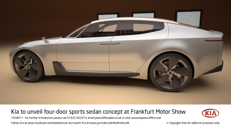 Kia V8 Concept - Frankfurt 2011 (3)