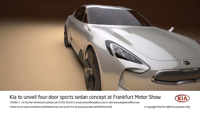 Kia V8 Concept - Frankfurt 2011 (5)
