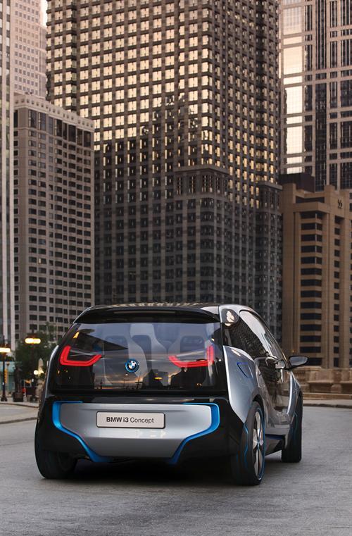 BMW i3 Concept 2