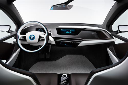 BMW i3 Concept 3