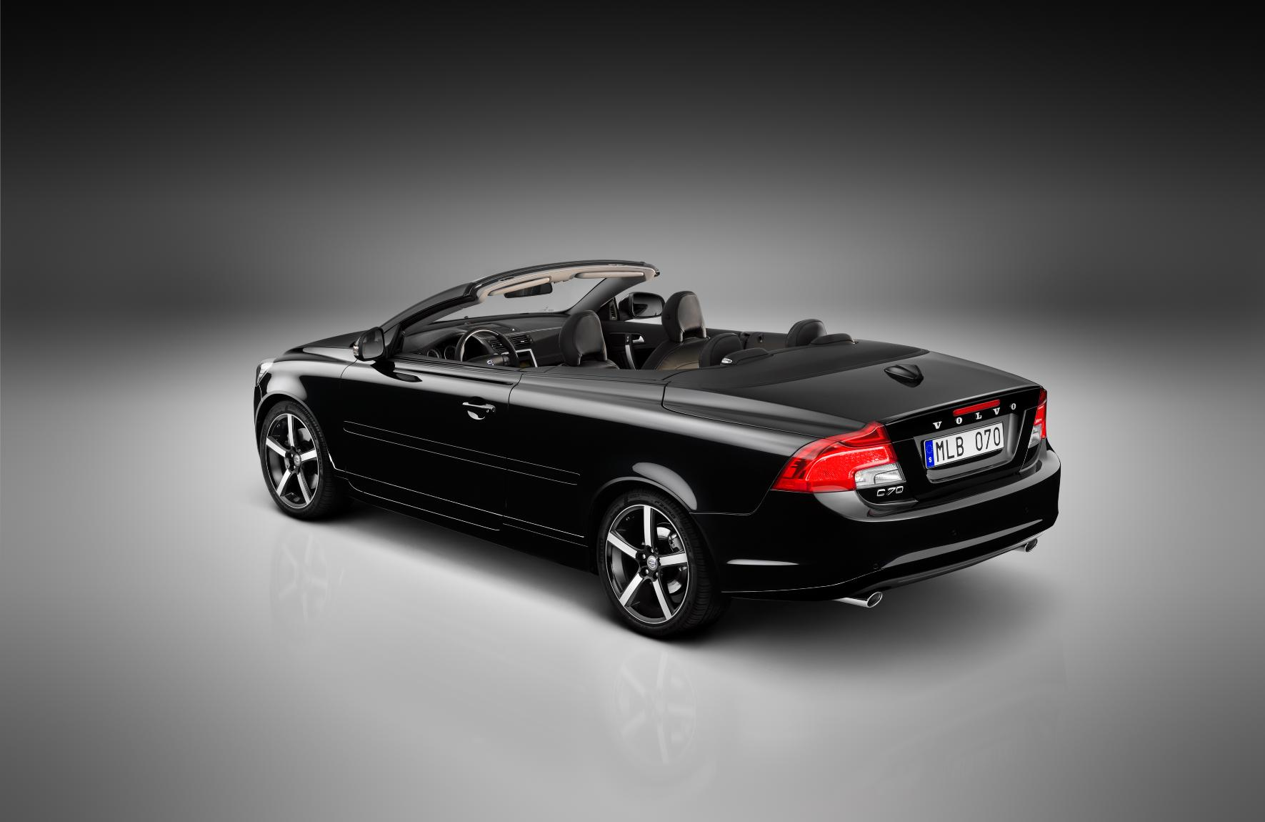Volvo C70 Inscription 2