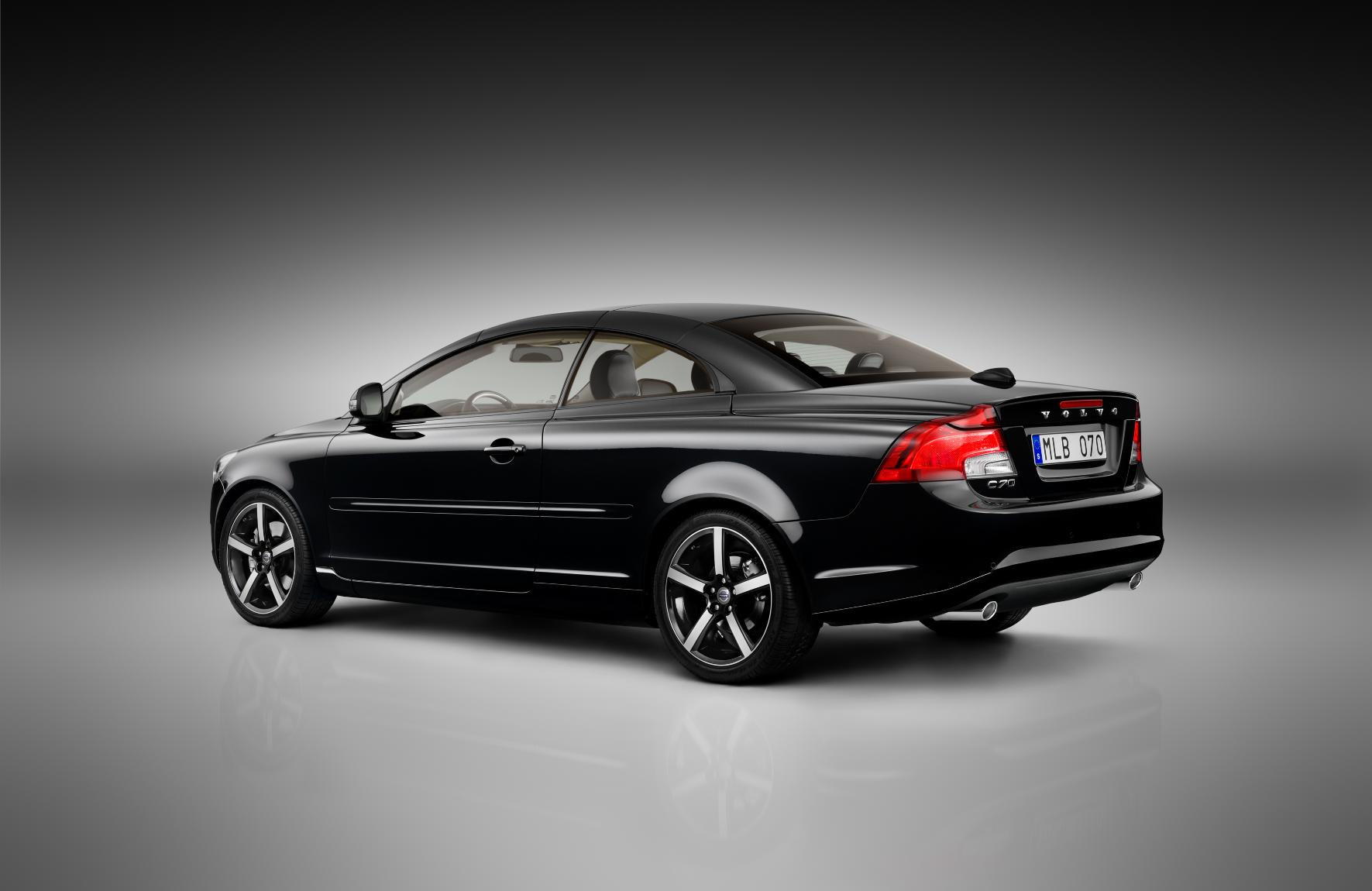 Volvo C70 Inscription 3