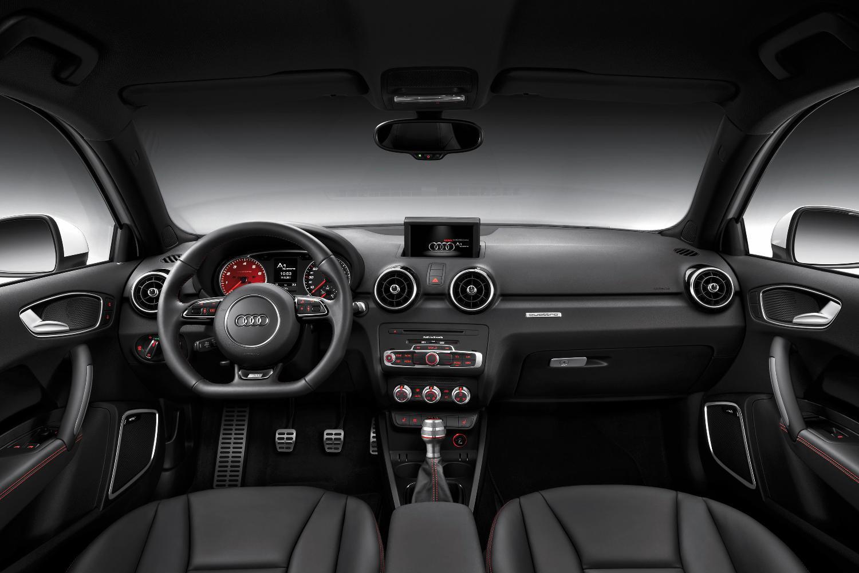 Audi A1 Quattro 6