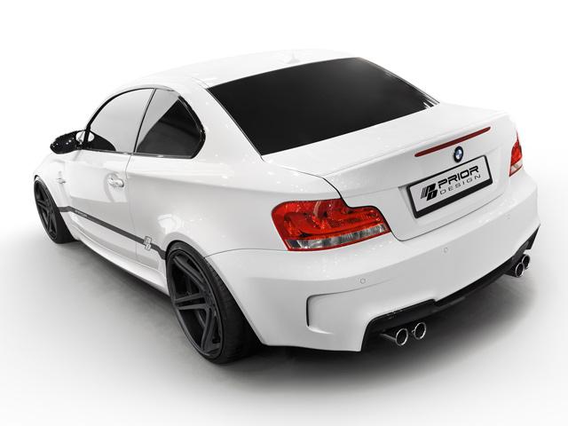 BMW 1 Series Prior Design 2