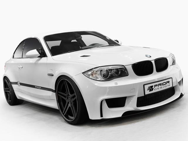 BMW 1 Series Prior Design