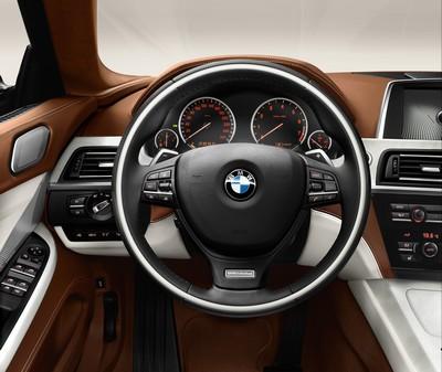 BMW 6 Series Gran Coupé (10)