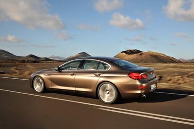 BMW 6 Series Gran Coupé (11)