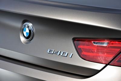 BMW 6 Series Gran Coupé (12)