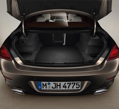 BMW 6 Series Gran Coupé (13)