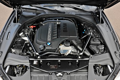 BMW 6 Series Gran Coupé (16)