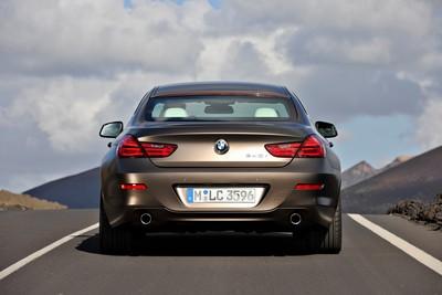 BMW 6 Series Gran Coupé (3)